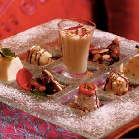 Peppermill Indian Restaurant
