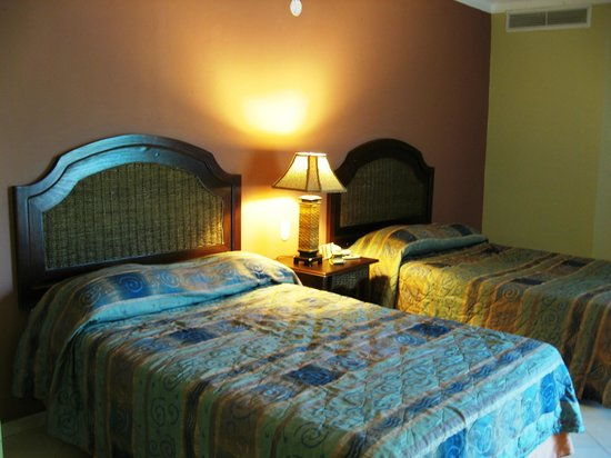 Grand Paradise Samana:                   room