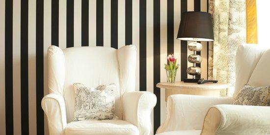 "Hotel & Restaurant Sonne: Neues Doppelzimmer ""Komfort"""