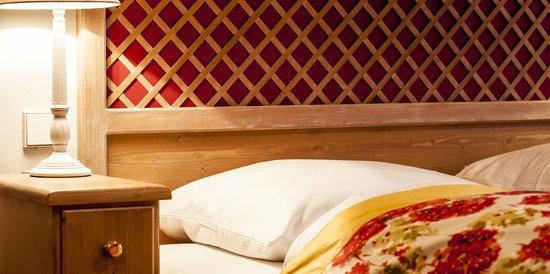 """Hotel & Restaurant Sonne: Doppelzimmer """"Landhaus"""""""