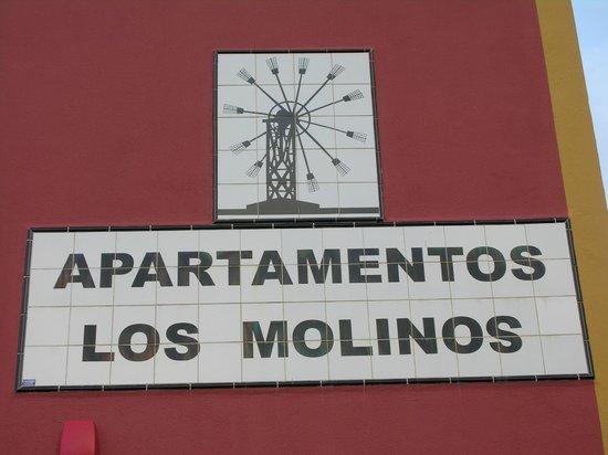 Los Molinos:                   Welkom...