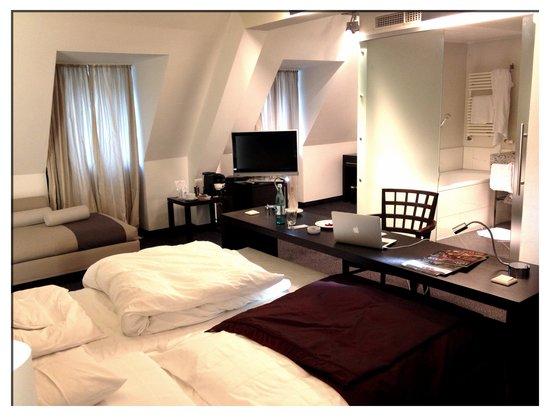 zimmer 504 w rburg hotel rebstock picture of best western premier rh tripadvisor com au