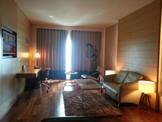 Novotel Vizag Room Booking