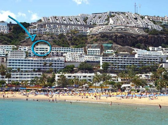 Riosol Hotel Gran Canaria