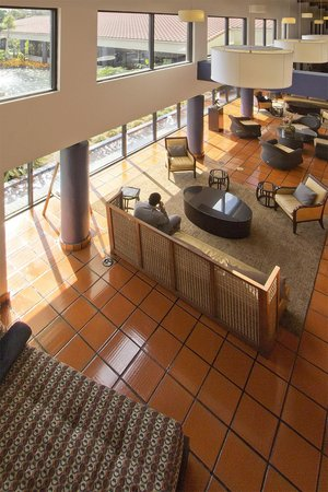 Shula's Hotel & Golf Club: Lobby