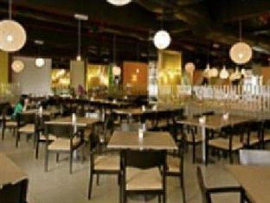 Tanahmas Hotel Sibu Restaurant