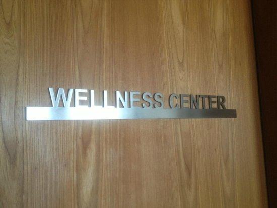 Hotel Riberies:                   Centre de soins et massages de l'hôtel