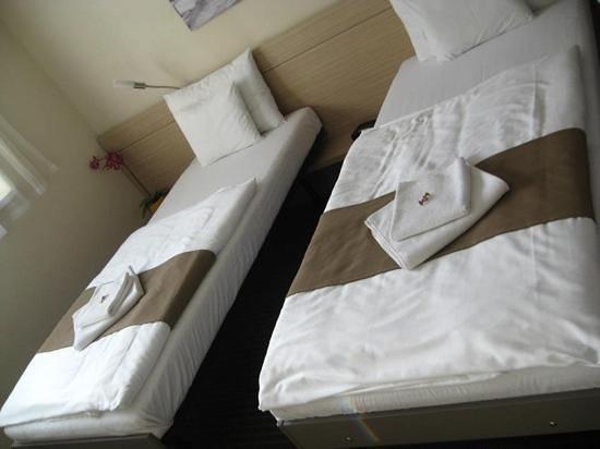 Bo18 Hotel Superior: bo18