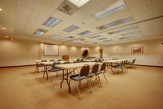 Meeting Rooms Seatac