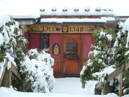 Francavilla Bisio, Itálie:                                     Pub 1340