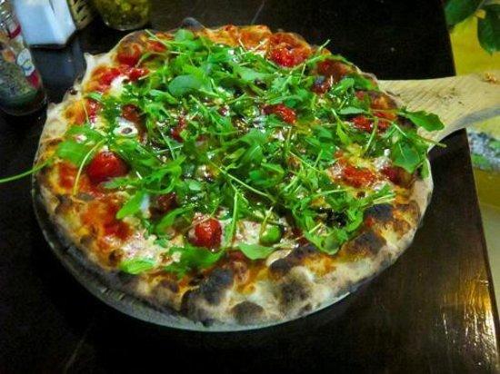 Rafaello's Pizza Foto