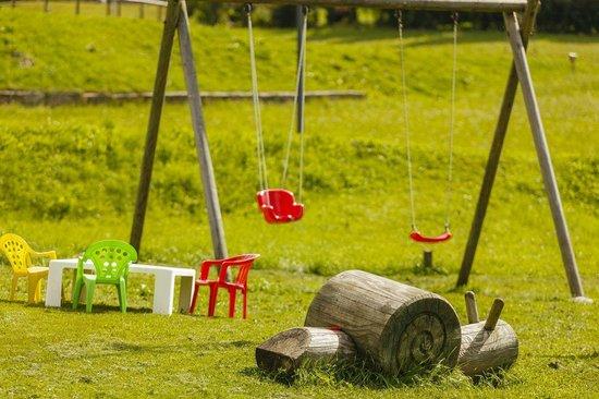Ristorante El Zoco: I bambini sono i benvenuti