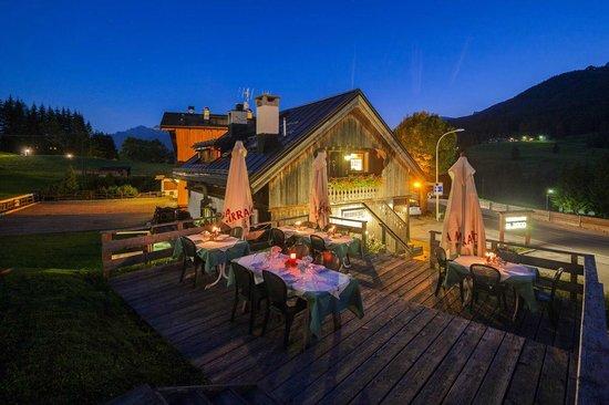 Ristorante El Zoco: Per una cena romantica