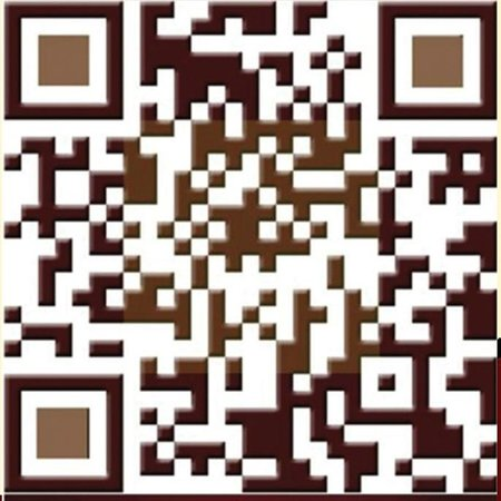 Shiraz Restaurant and Bar: Scan me with your smart Phone!