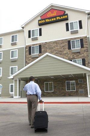 Value Place Oklahoma City, Oklahoma (East/Tinker AFB) : Value Place