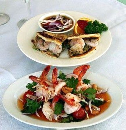 Thai Eatery Photo