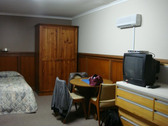 Robe Haven Motel: common view