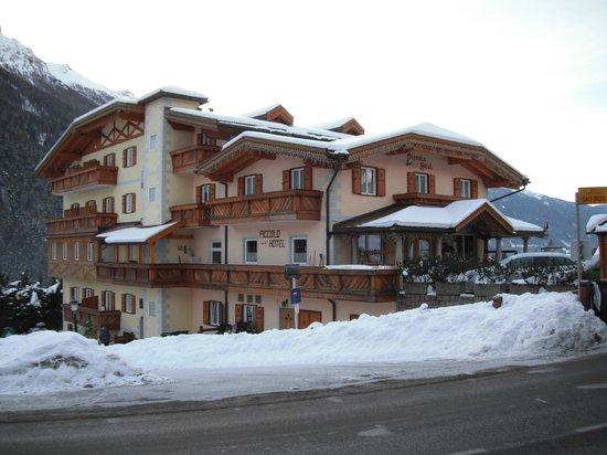 Piccolo Hotel:                   Hotel Piccolo
