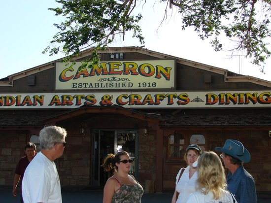 Canyon Dave Tours Grand Canyon:                   The meal was provided and the food was great