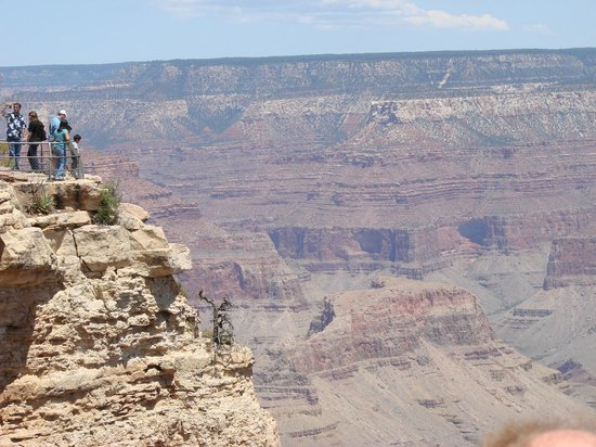 Canyon Dave Tours Grand Canyon:                   Canyon Dave knows all the perfect spots to take you