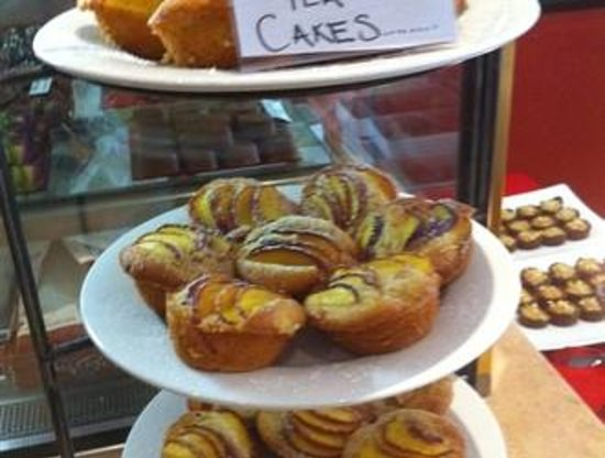 Teaspoon, Bundaberg Coffee & Cafe Photo