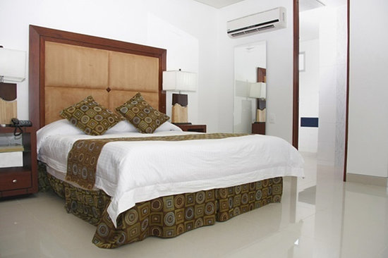 Hotel Stanford Plaza Barranquilla: Premium