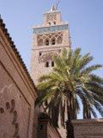 Borj Al Koutoubia