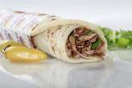 Shawarma Emil