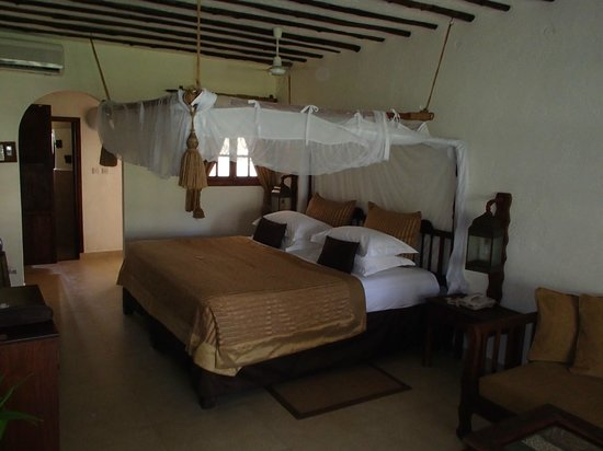 Breezes Beach Club & Spa, Zanzibar:                                     chambre deluxe