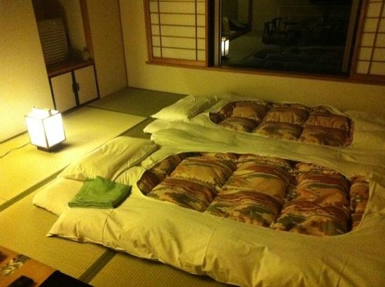 Taketoritei Maruyama:                   Sleep time, comfy and clean foutons