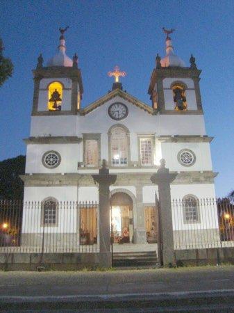 Matriz de Nossa Senhora da Conceicao  Church