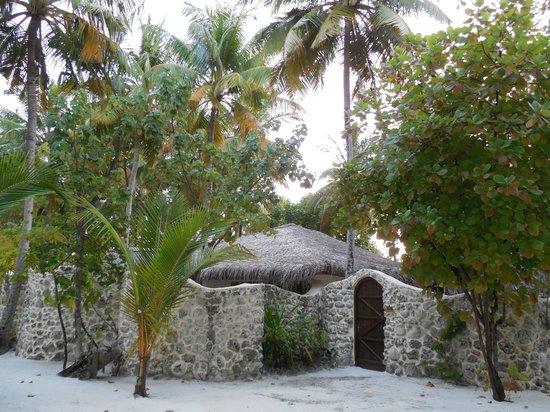 VOI Maayafushi Resort:                   vip