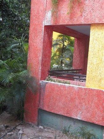 Iberostar Quetzal Playacar:                                                                         dead plants
