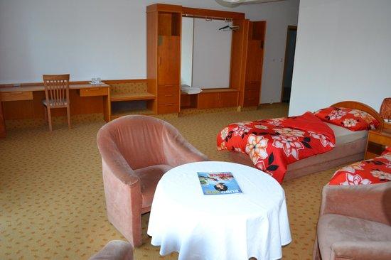 Levandule : Suite/room 1