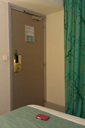 Hotel Caumartin Opera - Astotel: chambre