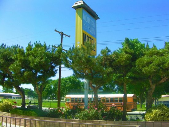 Beauty picture of mountain view motel bishop tripadvisor for Mt vista cabina e motel