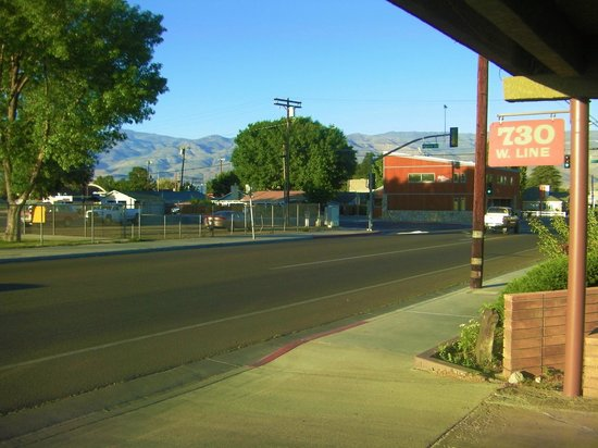 mountain view motel bishop californi foto 39 s reviews