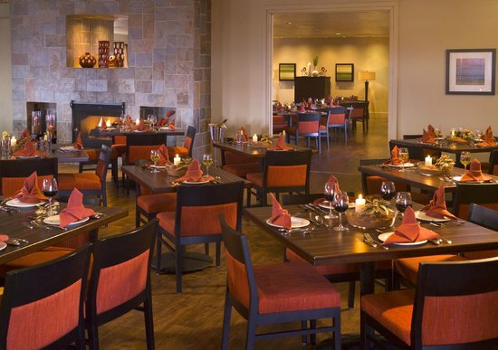 Canyon Breeze Restaurant: Anasazi Dining Room