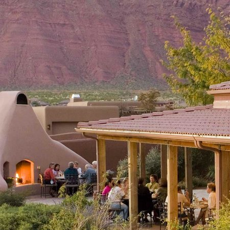 Canyon Breeze Restaurant: Canyon Breeze Vistas