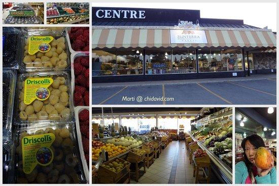 Sunterra Market