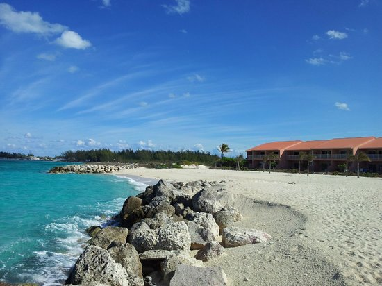 Bimini Sands Resort and Marina:                   Bldg 21