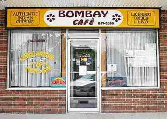 Фотография Bombay Cafe