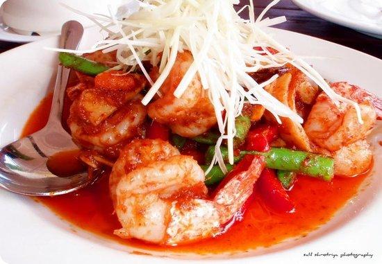 Royal Thai Garden Restaurant