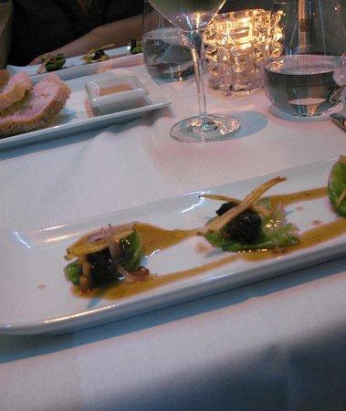 S Le Restaurant