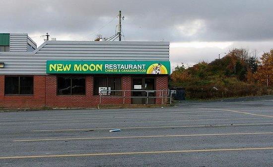 New Moon Restaurant
