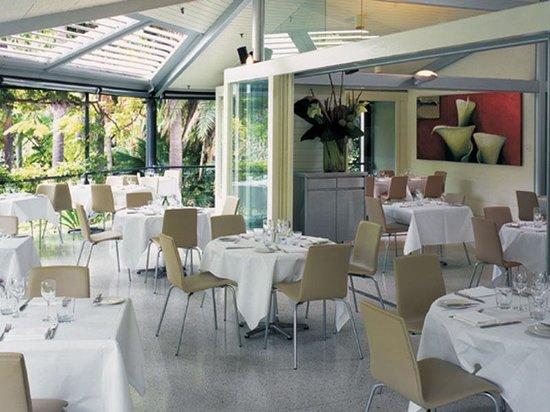 Botanic gardens restaurant sydney central business for Au jardin restaurant botanic gardens
