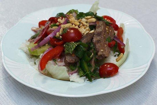 Mooloolaba Siam Thai