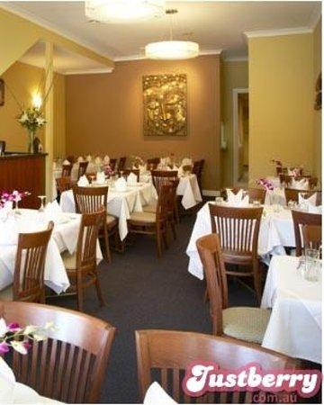 Restaurant deals chatswood