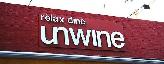 Unwine