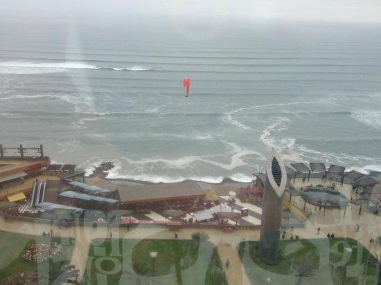 JW Marriott Hotel Lima: Ocean